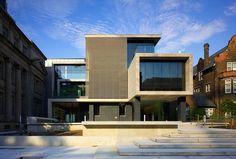 Gardiner Museum Renewal  / KPMB Architects,