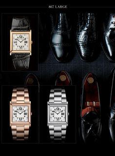 Men's 867 Collection Watch Boutique | RalphLauren.com