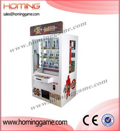 AXE MASTER PRIZE GAME MACHINE/2015 Super Hot sale Axe Master redemption game machine(sales@hominggame.com) http://www.hominggame.com/show_Product_en.asp?ID=313
