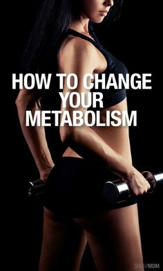 This is a need to read article about metabolism!