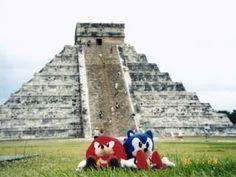 Sonic Adventure, Tikal, Sonic Team, Mykonos Grecia, Sonic The Hedgehog, Dream Cast, Classic Sonic, Game Info, San Francisco Bay
