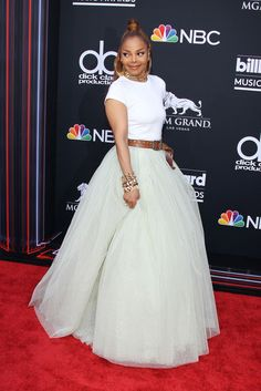 Billboard Music Awards 2018: Das waren die Looks der Stars - Vogue.de