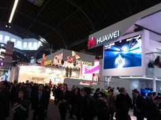 Mobile World Congress is underway in Barcelona. By most metrics it's the largest conference in the world dedicated mostly to mobile technology and gadgets. And Samsung just punted. Mobile World Congress needs Samsung more than Samsung needs Mobile World Congress. Samsung just held its MWC...