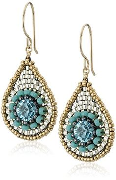 Miguel Ases Small Turquoise Raised Swarovski Center TearDrop Earrings Miguel Ases http://www.amazon.com/dp/B019KIYLK2/ref=cm_sw_r_pi_dp_B-X.wb0MNZAH6
