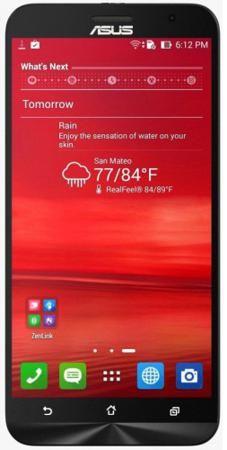 ZenFone 2  — 16990 руб. —  Смартфон