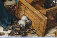 Hans Hollbein d.Ä. 1501