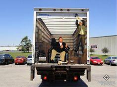 Furniture Fair, Box Truck Wrap, 3D vehicle wrap, 3 dimensional vehicle wrap, furniture wrap