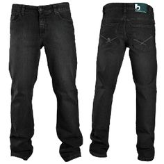 Bio Bekleidung - Green Fashion - Nachhaltige Kleidung  32 / 32 Vegan, Slim Jeans, Black Pants, Guys, Birthday, Clothes, Fashion, Sustainable Clothing, Sustainability