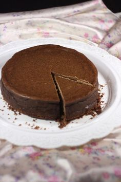 Chocolate-coffee cheesecake with unmatched wafer-coconut base Ingredients: Weighed on the night of sour cream 30% — 600 g (better to weigh 700-800 g) Eggs — 3 PCs. Bitter chocolate — 150 g...