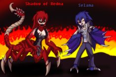 Earth Defender, Dragon Girl, Social Community, Godzilla, Tarot, Knight, Beast, Badge, Mermaid