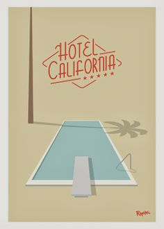 Sunday Morning Downtempo Cover: Hotel California - Noblesse Obligue