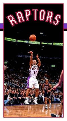 Toronto Raptors, Basketball Court