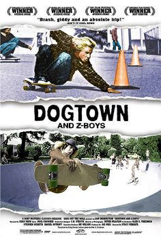 DogTown and Z-Boys - Stacy Peralta