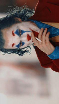 Joker liker or reblog Marvel Heroes, Marvel Dc Comics, Joker Iphone Wallpaper, Joker Wallpapers, Galaxy Wallpaper, Joker Film, Joker Art, Comic Book Villains, Comics