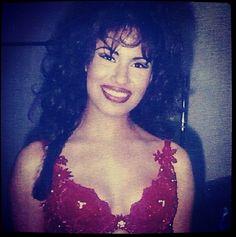 Selena Selena Quintanilla Queen of Tejano Music Reina de la Musica Tejana Siempre Selena Selena Forever
