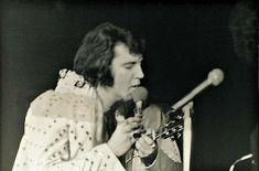 Elvis Presley Concerts, Graceland, Memphis, Photos, Pictures