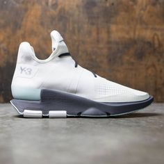 Adidas Y-3 Men Noci Low