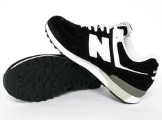 ★the new balance sneakers are the new it  sneaker. they are everywhere, so i finally pinned one