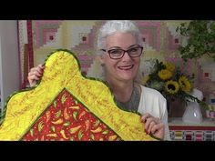 SewVeryEasy is hosted by Laura A. This is an educational & entertaining ch. SewVeryEasy is hosted by Laura A. This is an educational & entertaining channel, sharing tips & techniques on quilting, sewing & crafting, with the hop. Quilting Tips, Quilting Tutorials, Quilting Projects, Sewing Tutorials, Sewing Crafts, Sewing Projects, Beginner Quilting, Video Tutorials, Quilt Binding Tutorial
