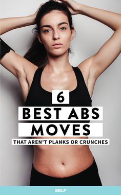 6 Effective Ab Moves