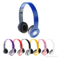 IBEST New High Quality Fashion Adjustable Headband Earphone Headphone 3.5mm With Mic For IPod For PC For Cellphone Online with $52.35/Piece on Julina007's Store   DHgate.com Bluetooth Stereo Headset, Bluetooth Headphones, Beats Headphones, Over Ear Headphones, Samsung Galaxy S5, Ipod, Iphone 6, Store, Mini