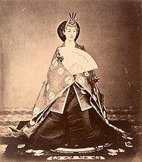 Empress Shōken