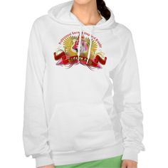 Professional White German Shepherd Breeder Hoodie