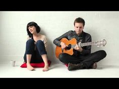 Most favorite band.   Paper Aeroplanes - Same Mistakes - YouTube