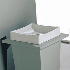 alape ab ke375 aufsatzbecken 37 5 cm 3221000000 reuter badshop glebe bathroom pinterest. Black Bedroom Furniture Sets. Home Design Ideas