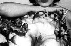 dixi suncokret #bw #portrait #fashion #sunflower #hat #photo #photography #fliiby #images #yyazilim #people #nature