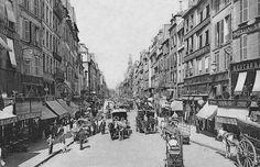 Concordia - 8, Rue du Faubourg-Saint-Martin, 10e - Galerie Saint-Martin  Boutique devenue une brasserie puis, vers 1892, le Concert des Galeries Saint-Martin. Ferme en 1897 pour travaux de mise de sécurité et rouvre en 1898. Des transformation en 1900 en font le Concordia