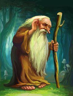Волшебные Существа, Сказочные Существа, Сказочное Искусство, Фэнтезийные Иллюстрации, Фэнтези Рисунки, Карандашные Рисунки, Ведьмы, Феи, Деятельность