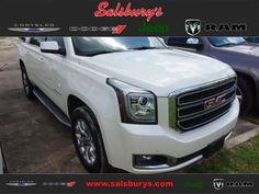 Used 2015 GMC Yukon XL for Sale in Baton Rouge, LA – TrueCar