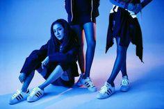 [PHOTOS] Charismatic and Swag Dara for Adidas Newest Campaign Photoshoot South Korean Girls, Korean Girl Groups, 2ne1 Dara, Sandara Park, Fitness Photoshoot, Wattpad, Yg Entertainment, Nike, Night Club