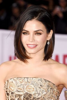 28 Best Long Bob Hairstyles - Our Favorite Celebrity Lob Haircuts