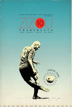 Zizou the best