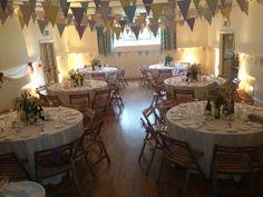 My daughters wedding Watermillock village hall Lake District