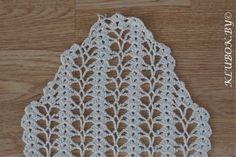 Detailed pictures of how to make a pretty crochet cardigan Gilet Crochet, Freeform Crochet, Crochet Cardigan, Crochet Stitches, Crochet Jacket, Modern Crochet Patterns, Crochet Patterns For Beginners, Crochet Girls, Knit Crochet