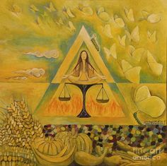 Image result for solar plexus chakra and the soul