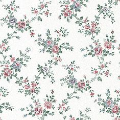 Fundo Floral 124
