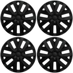 25 best car truck parts wheels tires parts images motor 01 Chevy Silverado 1500 Extended Cab 4 pc set 15 inch black matte hub caps cover for oem steel wheel covers