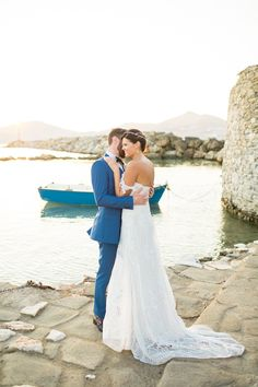 Katie and German: our beloved couple chose to get married in Paros. With extremely different backgrounds they decided on a fusion soft colors with a romantic theme. Got Married, Getting Married, Paros Island, Romantic Themes, Greece Wedding, Guest List, Something Beautiful, Wedding Inspiration, Culture
