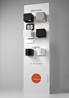 LightU Bronze - Utebelysning - Mekavi ApS
