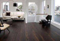 McKay Flooring | Dispelling the Myth – Solid Hardwood Flooring   Underfloor heating works! | http://www.mckayflooring.co.uk