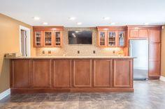 Basement kitchen!!