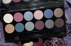 Sleek Enchanted Forest Eyeshadow Palette http://www.talasia.de/2015/09/12/sleek-enchanted-forest-eyeshadow-palette/