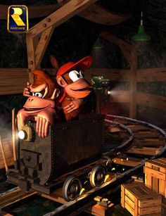 Video Game Memorabilia Museum Forums • View topic - Donkey Kong ...