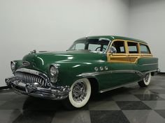 1953 Buick Super for sale near Lutz, Florida 33559 - Autotrader Classics