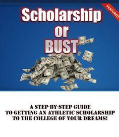 Scholarship or BUST by John DeWitt, http://www.amazon.com/dp/B00AS0USCC/ref=cm_sw_r_pi_dp_HbY2qb1FHDP3Z