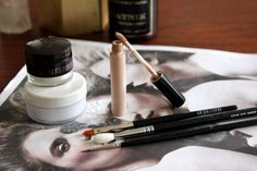 PINPOINT CONCEALING & CO // MY TIPS FOR A FLAWLESS BASE (via Bloglovin.com )